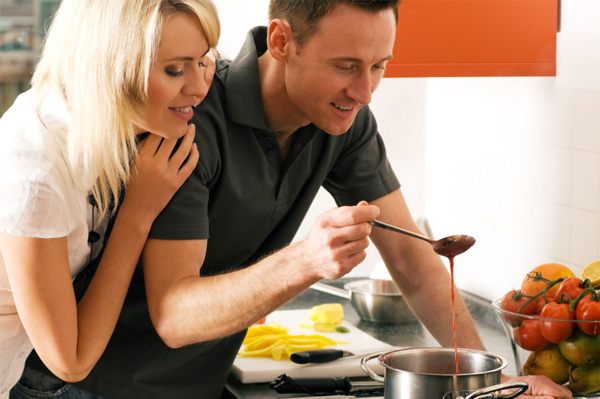 couple-cooking-romantic-dinner-at-home