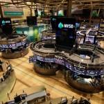 NYSE, no trading.