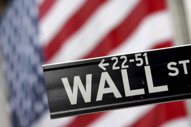 Wall-Street-sign