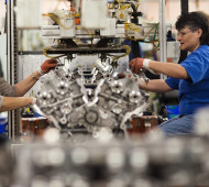 Ford to Invest $500m in Ohio Plant to Build 2.7-Liter EcoBoost