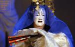 holy mother in nagasaki