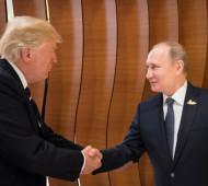 G20-Gipfel 2017: Retreat