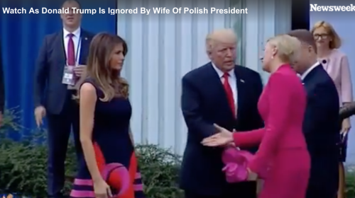 trump-poland